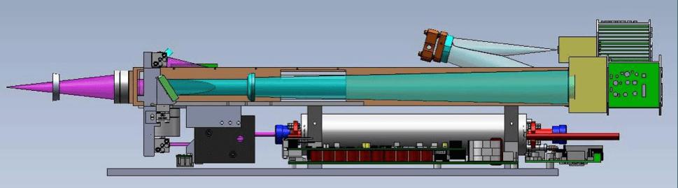 Deep Ocean AUV Sensor