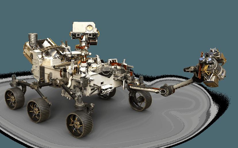 Mars 2020 latest pic Mar 2017