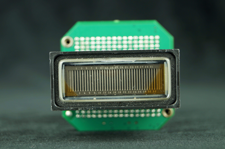 32 Channel PMT Optical Input