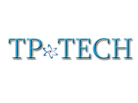 TP Tech logo