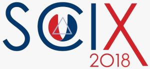 SciX 2018 Logo