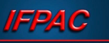 IFPAC generic logo